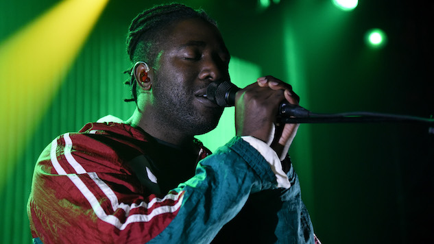 Bloc Party's Kele Okereke Announces New Solo Album, Shares Lead Single
