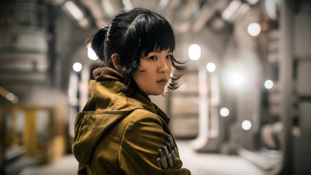 Kelly Marie Tran Speaks Out on Her <i>Star Wars</i> Harassment