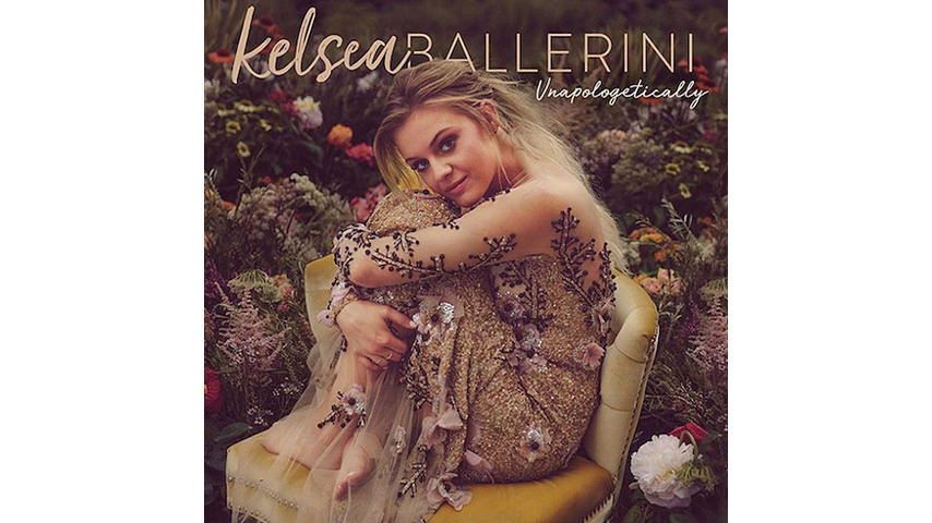 Kelsea Ballerini: <i>Unapologetically</i> Review