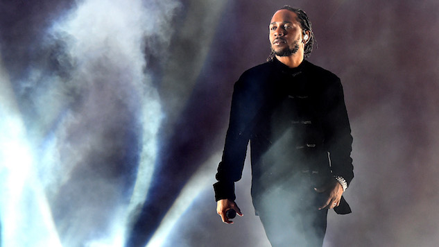 Kendrick Lamar's Ranking Of His Own Albums May Surprise You