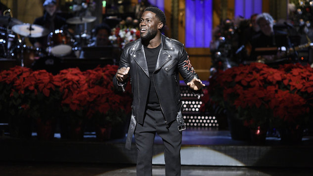 Christmas Miracle Snl.A Christmas Miracle Kevin Hart S Saturday Night Live Was