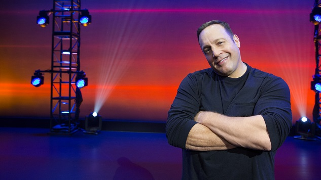 Kevin James's First Stand-up Special in 17 Years Feels Like It Could've Been Released 17 Years Ago
