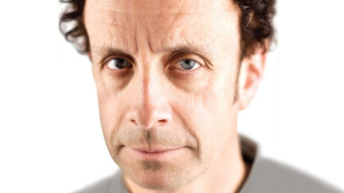 Kevin McDonald Hopes You Listen to <i>Kevin McDonald's Kevin McDonald Show</i>