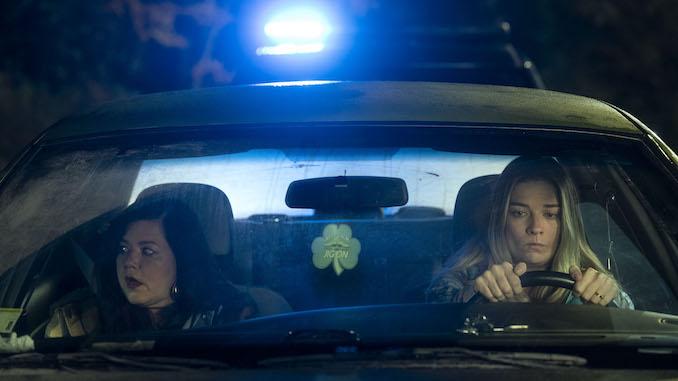 Annie Murphy Seeks Vengeance in AMC's Dark Comedy <i>Kevin Can F**k Himself</i> Trailer