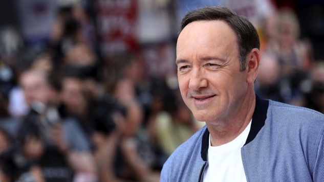 Kevin Spacey Seeks Treatment in Face of New Sexual Assault Allegations