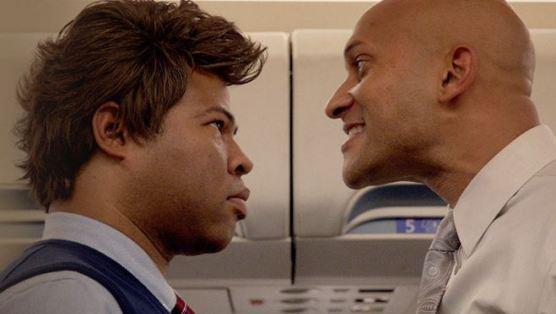 "<i>Key & Peele</i> Review: ""Airplane Showdown"""