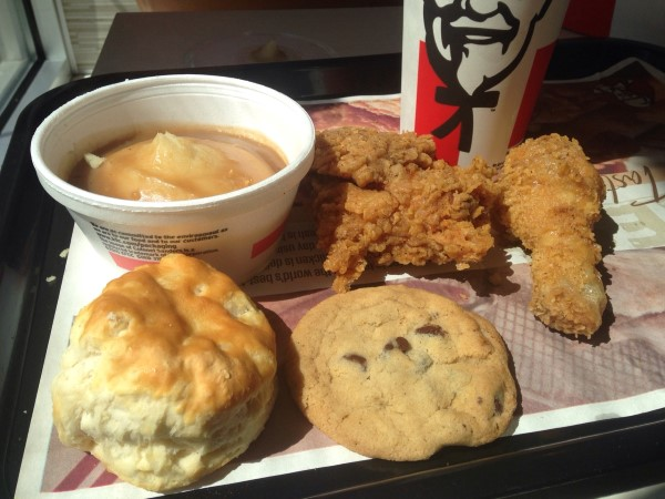Kfc Big Box Custom Jpg
