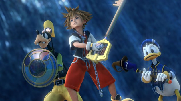 The Worlds Of Kingdom Hearts The Good The Bad And The Ugly