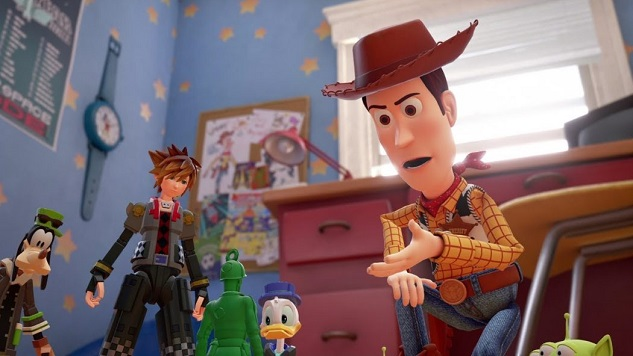 Everything You Need to Know Before Playing <i>Kingdom Hearts III</i> (Part Two)
