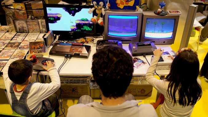 5 Reasons It Actually Rocks Being A Gamer With Kids
