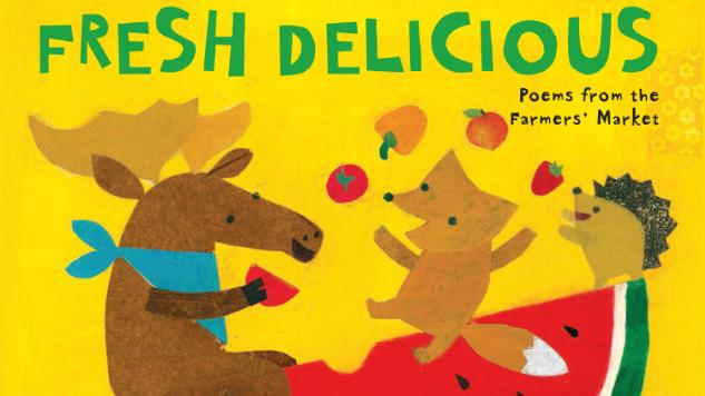 7 Farm-to-Table Picture Books for Kids