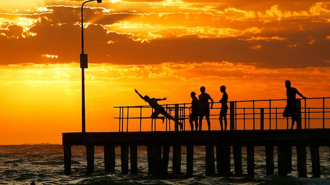 Checklist: Melbourne