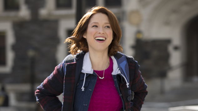 <i>Unbreakable Kimmy Schmidt</i> Renewed for Fourth Season