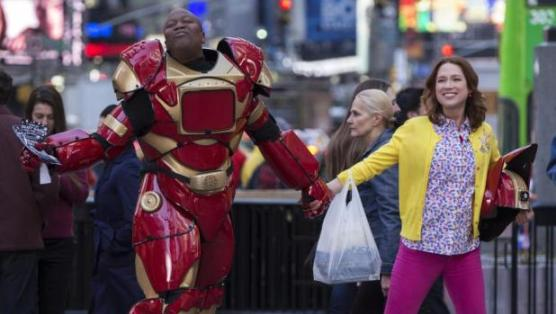 <i>Unbreakable Kimmy Schmidt</i> Review: &#8220;Kimmy Goes Outside!&#8221;/&#8221;Kimmy Gets A Job!&#8221;
