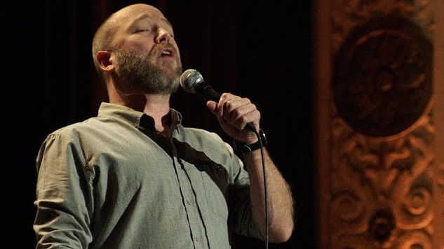 Kyle Kinane Shows He's One of the Greats with <i>Loose in Chicago</i>