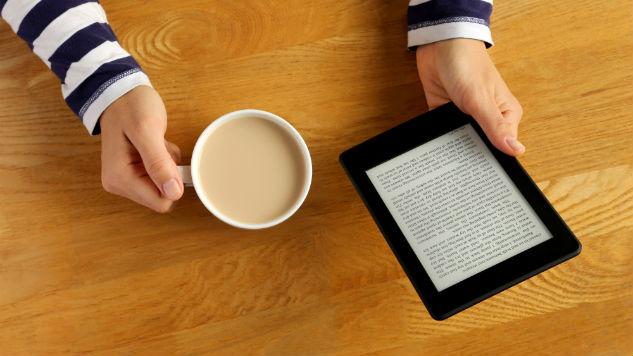 If You Like to Read, You Should Have a Kindle. Here's How to Choose Which One to Buy