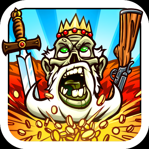 Mobile Game of the Week: <i>King Cashing 2</i> (iOS)