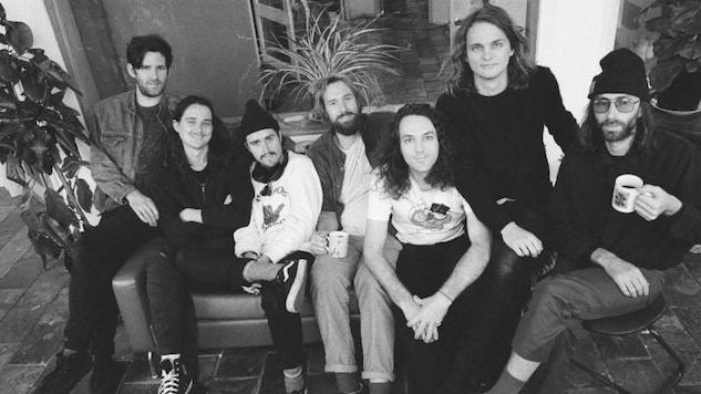 King Gizzard & The Lizard Wizard Announce Spring North American Tour
