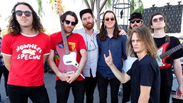 "King Gizzard & The Lizard Wizard Get Mellow on ""The Last Oasis"""