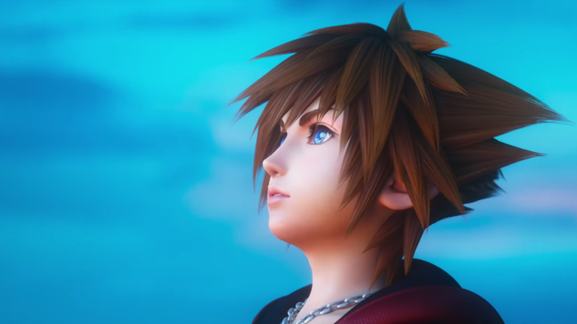 Watch the <i>Kingdom Hearts 3</i> Opening Movie