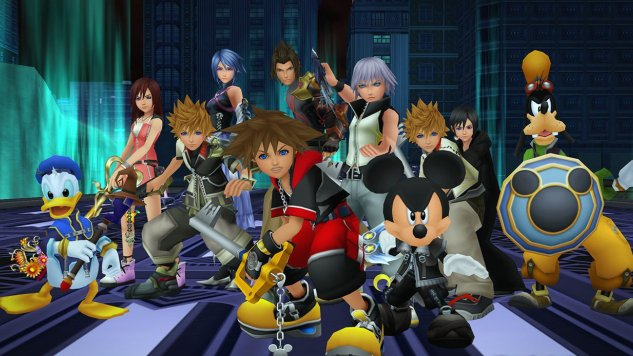 Everything You Need to Know Before Playing <i>Kingdom Hearts III</i> (Part One)