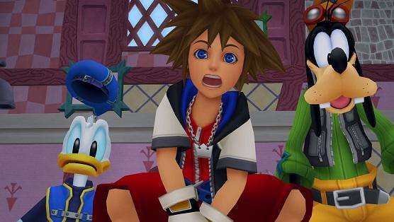 <em>Kingdom Hearts HD 2.5 Remix</em> Review&#8212;Feelings in 1080p