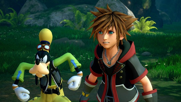 Everything You Need To Know Before Playing Kingdom Hearts Iii Part