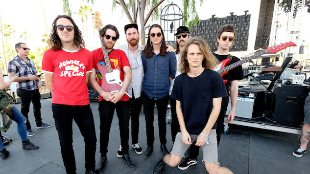 King Gizzard and The Lizard Wizard Tease New Music Coming This Week