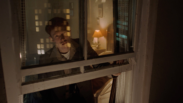 "King Krule Releases Noir-Influenced ""Biscuit Town"" Video"