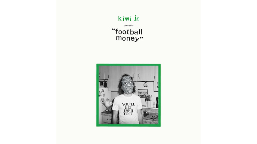 Kiwi Jr.'s Football Money Evokes Top-Shelf Indie Rock
