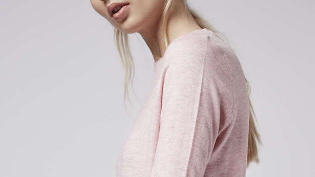 Ribbed Knits for Winter-Perfect Texture