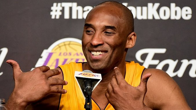 The Funniest Tweets About Kobe Bryant's Last Game