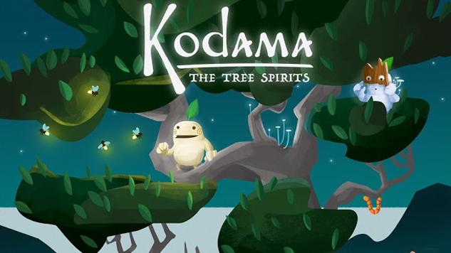 <i>Kodama: The Tree Spirits</i> Is Well Balanced And Cute As Heck
