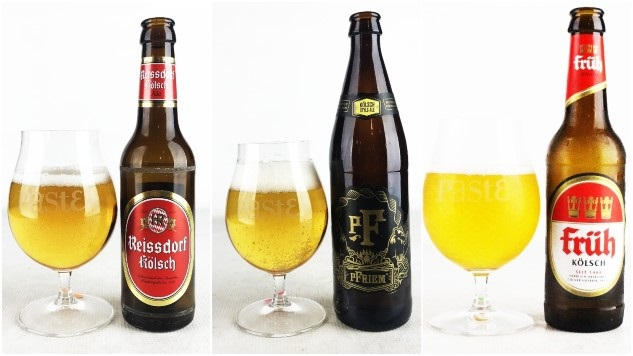 41 of the Best Kolsches, Blind-Tasted and Ranked