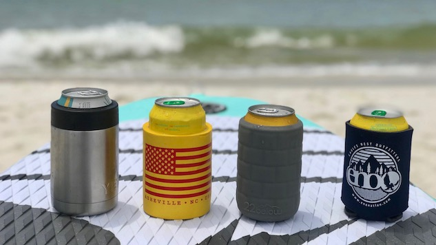 The Great Koozie Death Match