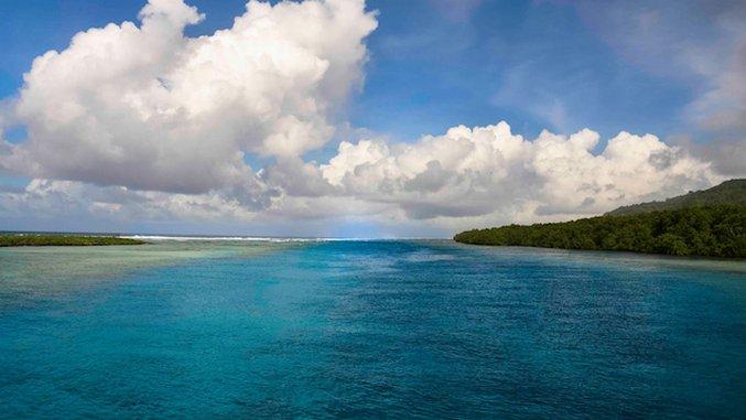 Checklist: Kosrae, Micronesia