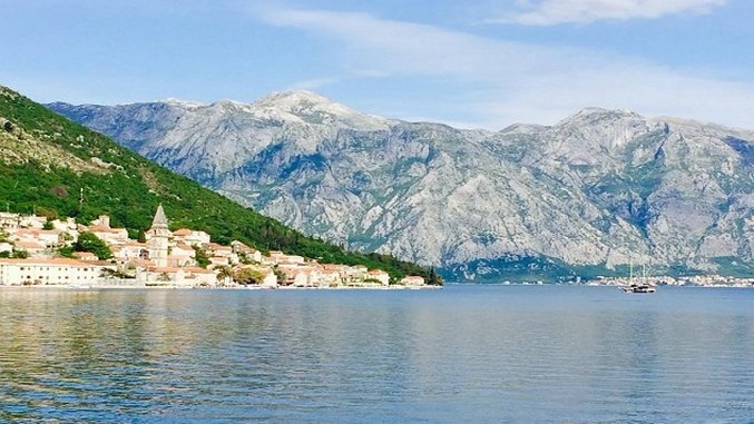 Your Guide to the Balkans: Kotor, Montenegro