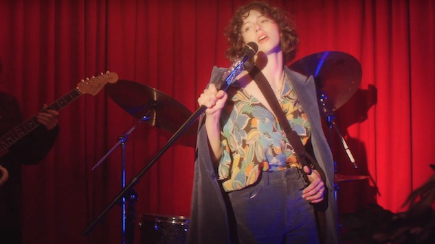 "King Princess Shares Alluring, Metaphorical ""Prophet"" Video"