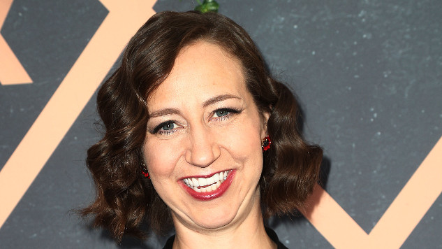 Kristen Schaal Joins Dave Bautista in Action-Comedy <i>My Spy</i>