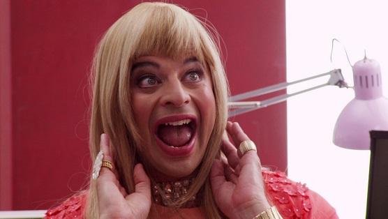 """<em>Kroll Show</em> Review: """"Bangs"""""""