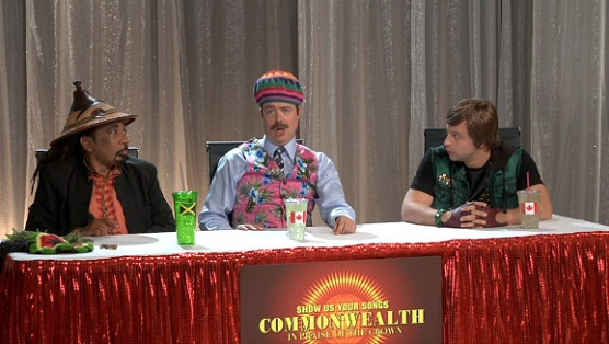 "<i>Kroll Show</i> Review: ""The Commonwealth Games"" (Episode 3.08)"