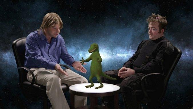 <i>Kroll Show</i> Review: &#8220;Lizards vs. Penguins&#8221; (Episode 3.06)