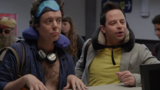 "<i>Kroll Show</i> Review: ""Mercury Poisoning"""