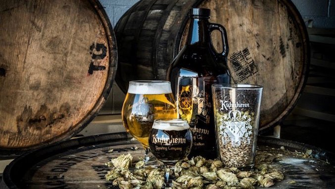 9 Questions for the Founders of Kuhnhenn Brewing Co.