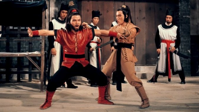 10 Enduringly Silly Kung Fu Movie Tropes
