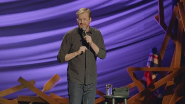 Kurt Braunohler Gets Serious-ish on <i>Trust Me</i>