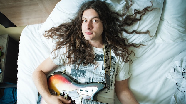Kurt Vile Teases New Music With Political Yard Signs