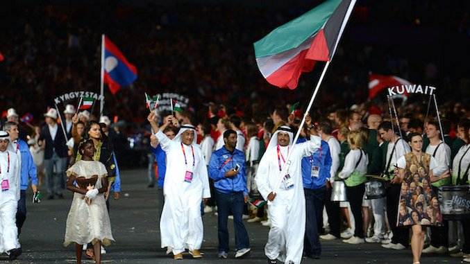 Six Times That Countries Have Been Barred from the Olympics