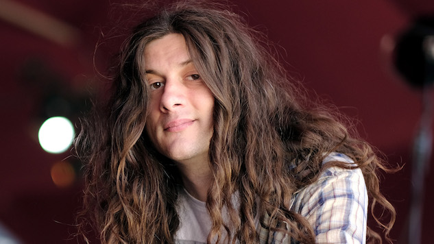 "Kurt Vile Releases New Song ""Timing is Everything (And I'm Falling Behind)"" via Amazon"