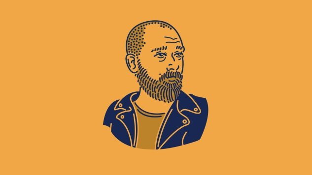 Win a Vinyl Copy of Kyle Kinane's <i>Loose in Chicago</i> Album